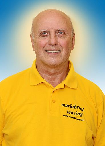 Horst Mirnig