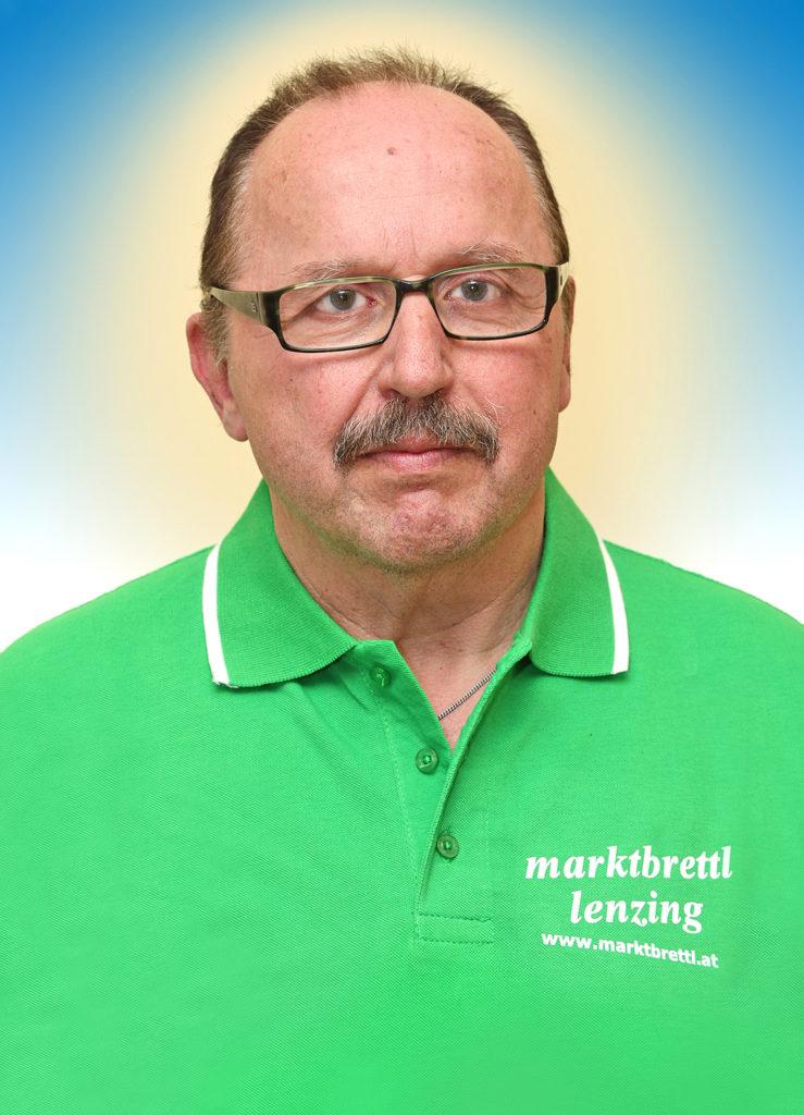 Arno Huber
